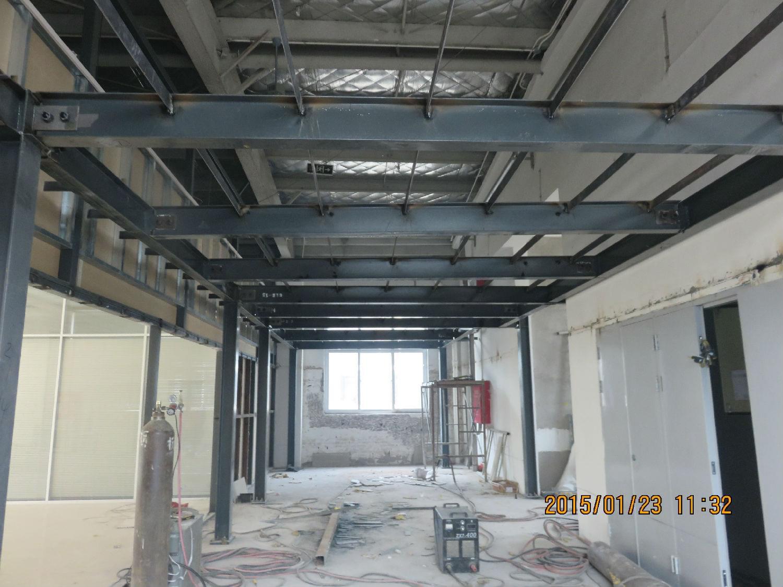 钢结构焊接破坏性检测的四种方法
